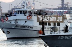 Irish Gaza flotilla members head home while Turkish police question boat 'sabotage'