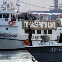 Irish Gaza flotilla members head home while Turkish police question boat 'sabotage'