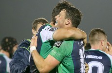 'You've got to get top six at the start' - Muldoon's Connacht on track