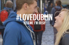 Tourism Ireland's clever new ad campaign for Dublin involves getting the shift