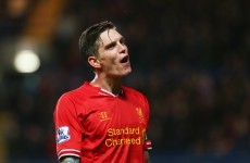 Agger: 'Brendan Rodgers didn't appreciate what I contributed at Liverpool'
