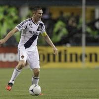 Robbie Keane impressed for the LA Galaxy again last night