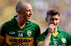 Johnny Doyle column: It wasn't pretty but Kerry had to cut their cloth to measure
