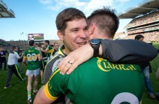 Marc Ó Sé - Level on medals with Tomás, remembering Páidí and praising Fitzmaurice