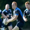 Darragh Fanning: 'We can't win the Munster match this week'