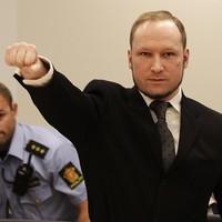 Tutu calls on Norwegians to forgive mass murderer Breivik