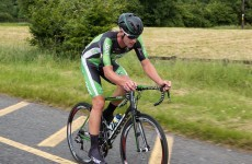 Ireland's Mullen content despite agonising near miss at World Championships