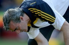 Jim McGuinness reckons that spying is commonplace at elite level in GAA