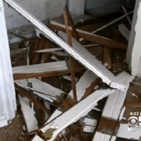 USI calls on students who destroyed San Francisco apartment to pay up