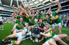 More good news for Kerry fans on Tommy Walsh, retirement talk and minor champions
