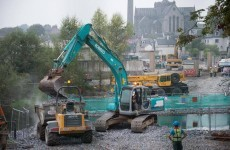Works to continue on Kilkenny bridges ahead of October court date