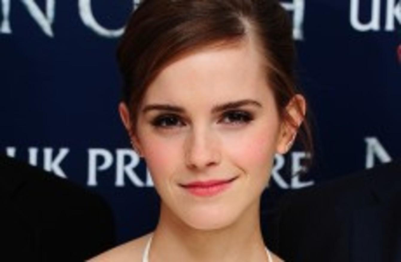 Emma Watson Takes Legal Action Confirms Photo Hack