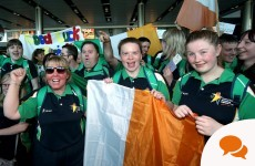 Opinion: Forget the 'Celtic Phoenix' nonsense – Ireland's Special Olympians should be our inspiration
