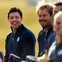 Rickie Fowler, Rory McIlroy rivalry just beginning