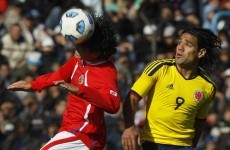 Copa America: Ramos gets Colombia off to a winning start