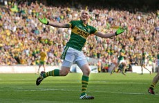 Kieran Donaghy criticises Joe Brolly's 'lazy journalism'