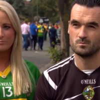 Would you rip up an All-Ireland ticket to win money for your club? - This Kerry fan did