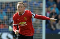 Wayne Rooney: I'm not the player I used to be