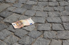 Poll: What would you do if you found €3,000?
