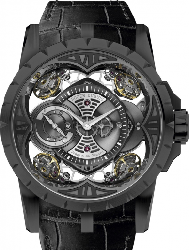 There's an explanation for why this watch costs $1.1 million