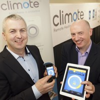 Industry heavy hitters are backing this Irish startup with their own cash