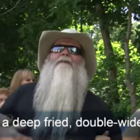 This odd country song about not looking good naked is going viral