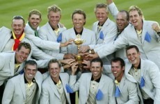 Avert your eyes! - Here are 8 of the most hideous uniforms in Ryder Cup history