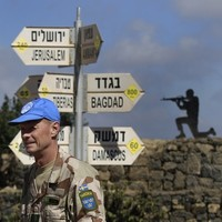 Coveney confirms Irish troops will return to Golan Heights amid increased tensions