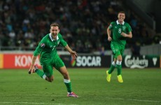 Analysis: How Ireland can give themselves the best possible chance against Germany