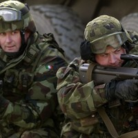 As Coveney mulls decision on Irish troops, Israel shoots down Syrian plane in Golan Heights