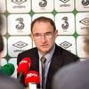 'Go positively - Scotland have shown the way': O'Neill strikes confident tone for Ireland