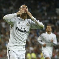 Cristiano Ronaldo scores FOUR as Real Madrid rout Elche in La Liga