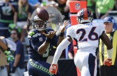 Coaches Film: How Russell Wilson went back to college on that trick play