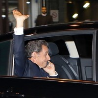 Sarkozy's corruption probe suspended after his comeback announcement