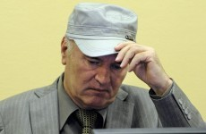 War crimes suspect Mladic to boycott court hearing