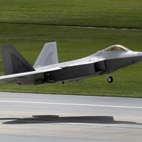 America's new $150 million* fighter jet is making its debut against ISIS