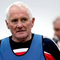 Éamonn Ryan: The maturity of the players is the reason for Cork's continued success