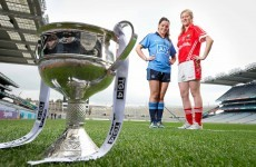 Pat Quill: it's unfair on people not being in a position to come along to support the girls