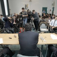 What role did the media have in the financial crisis? The banking inquiry wants to find out