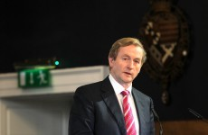 How is Enda getting on with his end of the Programme for Government?