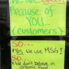 Restaurant owner goes on rant about picky customers