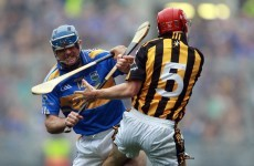 Can Shefflin, Kelly, Walsh or Cahill force a way into Kilkenny-Tipperary teams for replay?