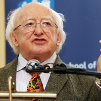 Higgins: Being homeless is a 'profound violation of human rights'
