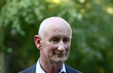Brian Cody: Anyone who thinks he can analyse a game on the sideline is 'codding himself'