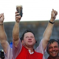 Do you agree with our Ryder Cup Dream Team?
