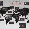 Essential map shows every country where Liam Neeson has killed someone