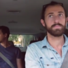 They're back! Two guys lip-sync elderly women's conversation, with excellent results