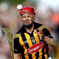 Michael Duignan: I'd start both Tommy Walsh and Henry Shefflin in the replay