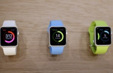 The Apple Watch could be ready in time for Valentine's Day