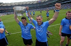 'I think he'll say there's still a role for him' - Bernard Brogan on Alan's potential retirement